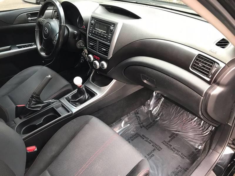 2013 Subaru Impreza for sale at MC EURO in Tacoma WA