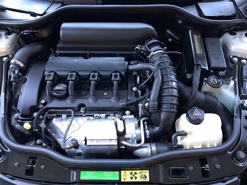 2010 MINI Cooper for sale at MC EURO in Tacoma WA