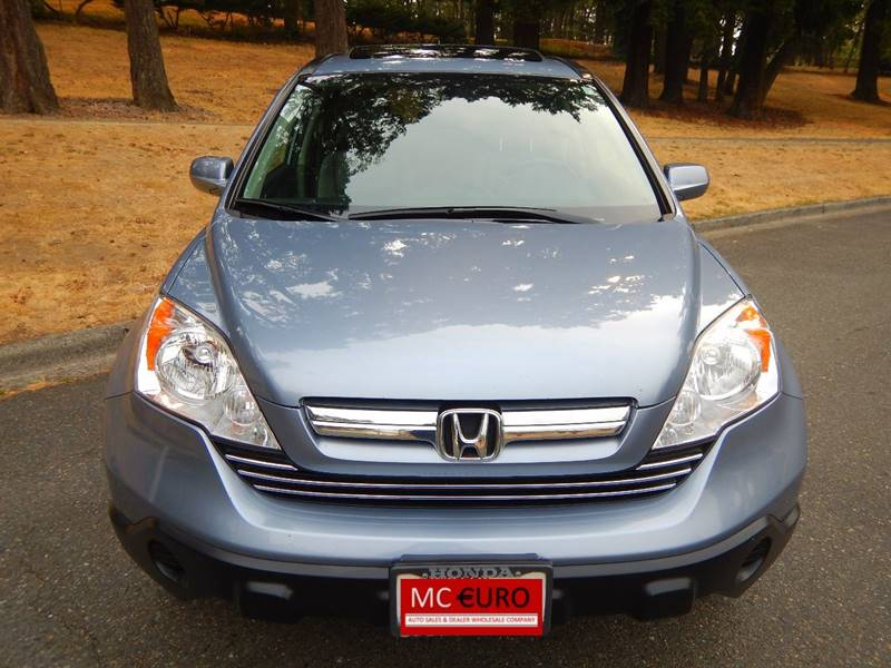 2009 Honda CR-V for sale at MC EURO in Tacoma WA
