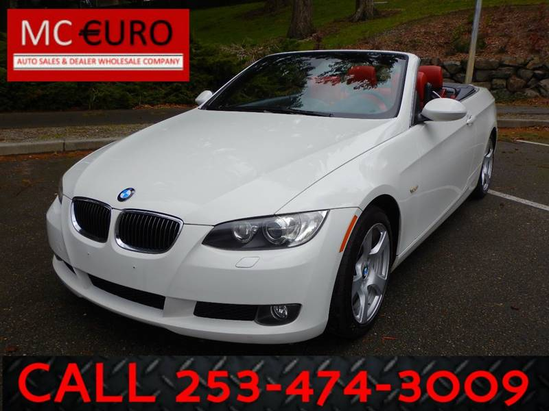 BMW Series I Convertible RWD For Sale CarGurus - Bmw 328i hardtop convertible