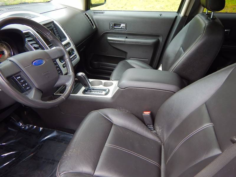2007 Ford Edge for sale at MC EURO in Tacoma WA