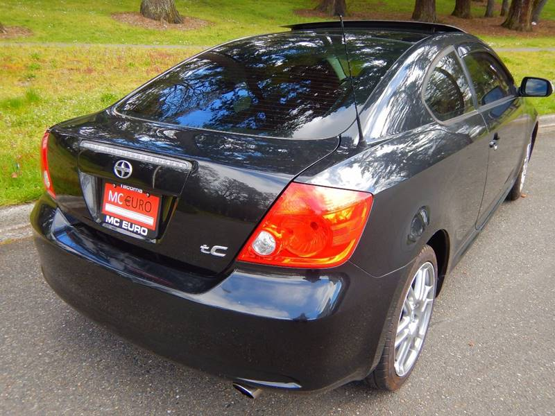 2006 Scion tC for sale at MC EURO in Tacoma WA