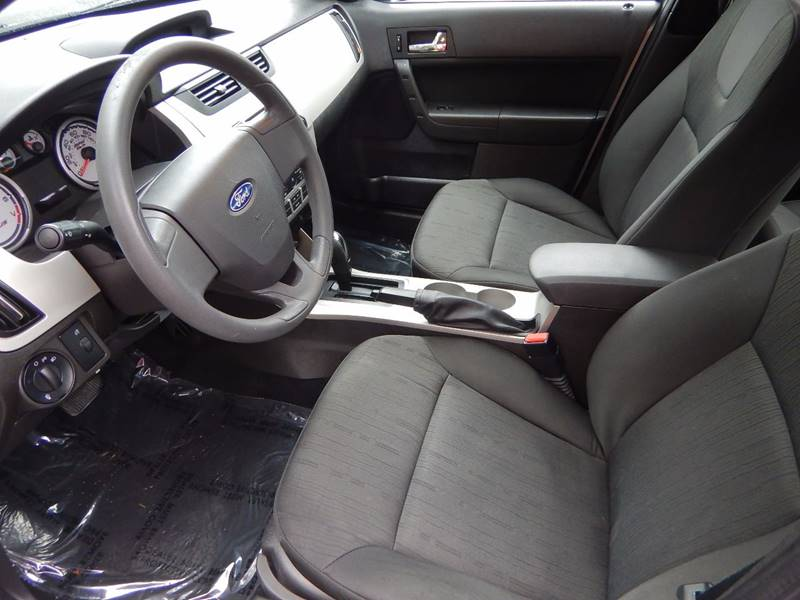 2008 Ford Focus for sale at MC EURO in Tacoma WA