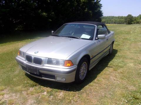 1997 BMW 3 Series for sale in Frankford, DE
