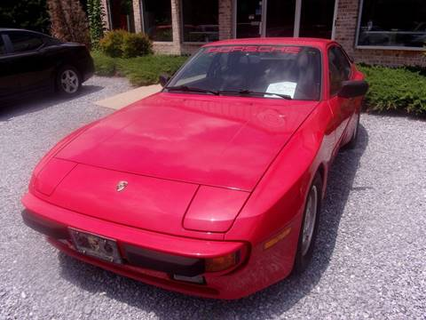 1986 Porsche 944 for sale in Frankford, DE