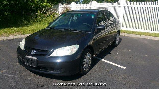 2004 Honda Civic LX 4dr Sedan - Winchester VA