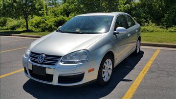 2010 Volkswagen Jetta for sale in Winchester, VA