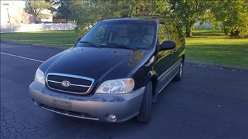 2005 Kia Sedona for sale in Winchester, VA