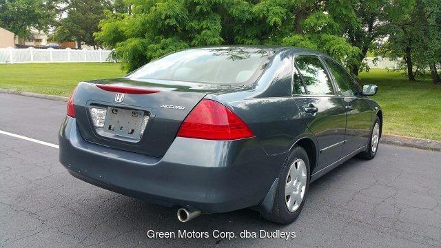 2007 Honda Accord LX 4dr Sedan (2.4L I4 5A) - Winchester VA