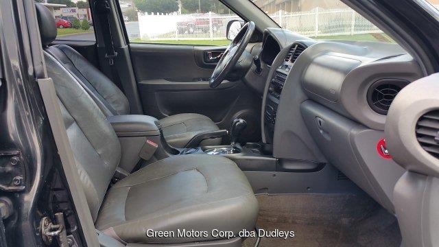 2003 Hyundai Santa Fe AWD GLS 4dr SUV - Winchester VA