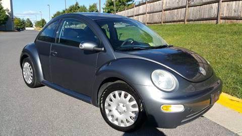 2005 Volkswagen New Beetle for sale in Winchester, VA