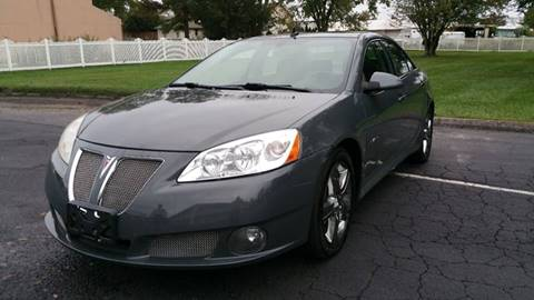 2009 Pontiac G6 for sale in Winchester, VA