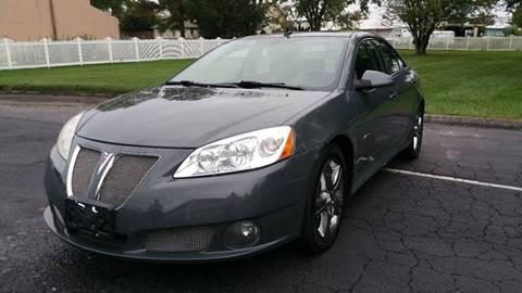 2009 Pontiac G6 for sale in Winchester, VA