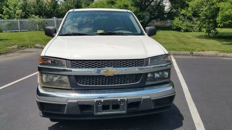2006 Chevrolet Colorado  - Winchester VA