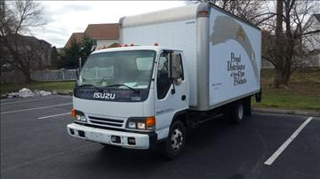 2005 Isuzu NPR - No data for sale in Winchester, VA