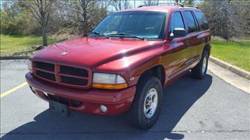 1998 Dodge Durango for sale in Winchester, VA