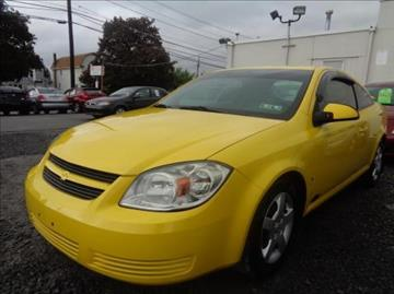 2006 Chevrolet Cobalt for sale in Wilkes-Barre, PA