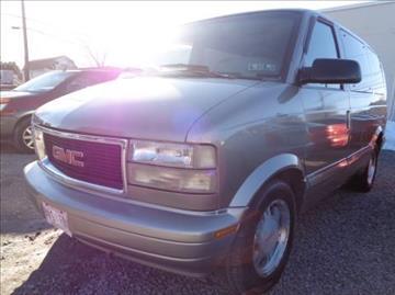 2004 GMC Safari for sale in Wilkes-Barre, PA