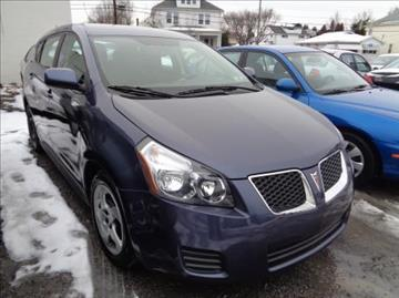 2009 Pontiac Vibe for sale in Wilkes-Barre, PA