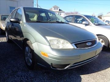 2006 Ford Focus for sale in Wilkes-Barre, PA