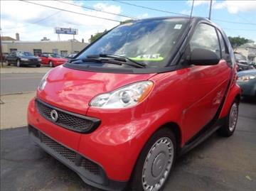2013 Smart fortwo for sale in Wilkes-Barre, PA