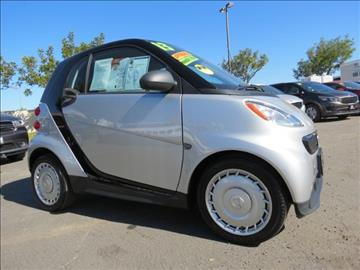 2013 Smart fortwo for sale in Ventura, CA