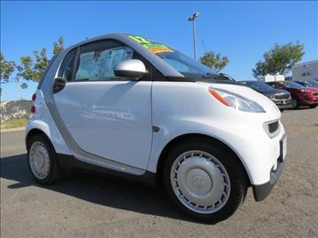 2012 Smart fortwo for sale in Ventura, CA