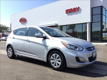 2016 Hyundai Accent for sale in Ventura, CA