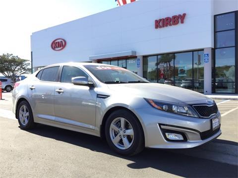 2014 Kia Optima for sale in Ventura, CA