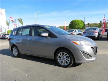 2015 Mazda MAZDA5 for sale in Ventura, CA