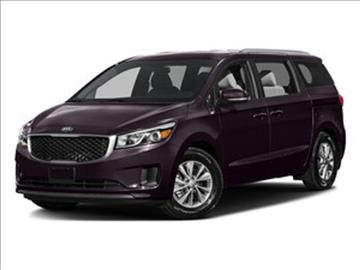 2016 Kia Sedona for sale in Ventura, CA