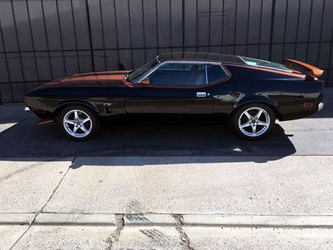 1972 Ford Mustang for sale in Phoenix, AZ