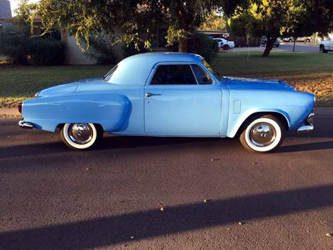 1951 Studebaker Champion for sale in Phoenix, AZ