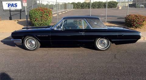 1965 Ford Thunderbird For Sale In Phoenix AZ