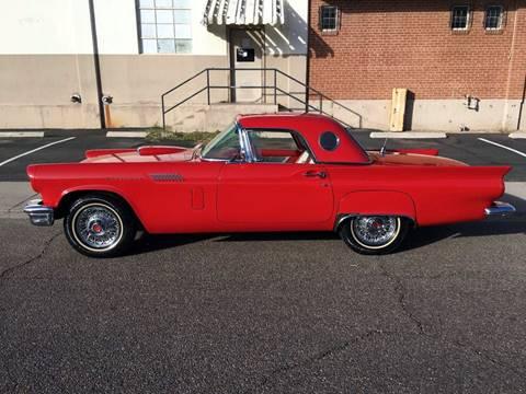 1957 Ford Thunderbird for sale in Scottsdale, AZ