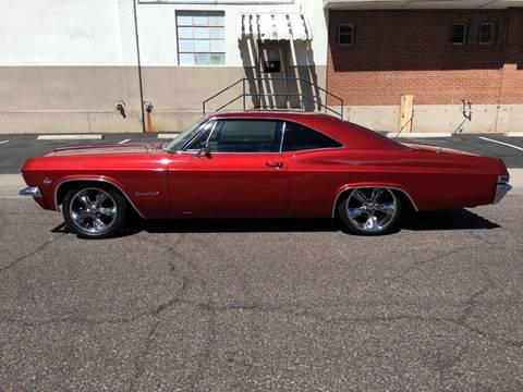 1965 Chevrolet Impala for sale in Scottsdale, AZ