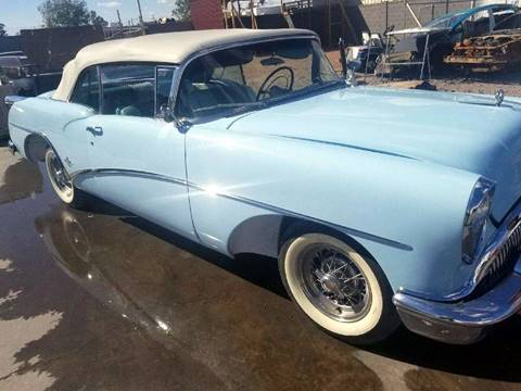1953 Buick Skylark for sale at AZ Classic Rides in Scottsdale AZ