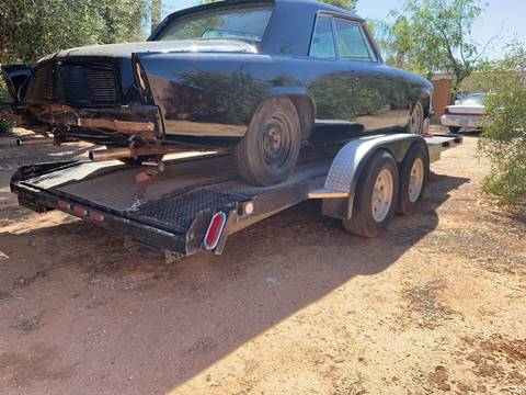 1962 Studebaker Hawk for sale at AZ Classic Rides in Scottsdale AZ