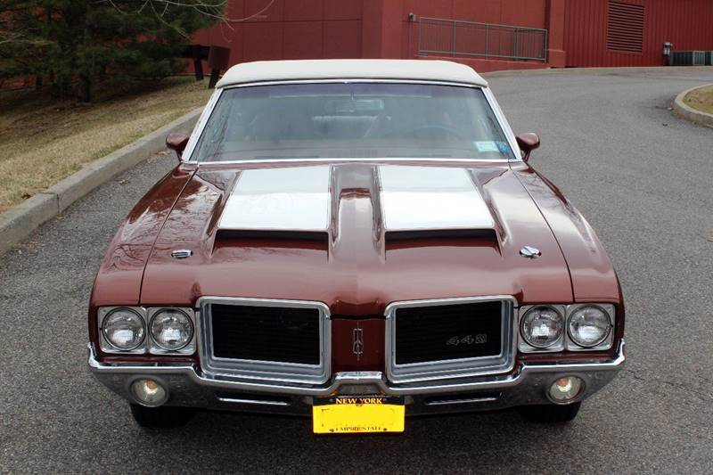 1971 Oldsmobile 442 for sale at AZ Classic Rides in Scottsdale AZ