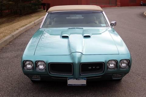 1970 Pontiac GTO for sale in Phoenix, AZ