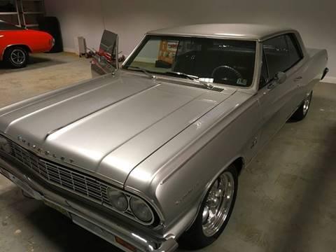 1964 Chevrolet Chevelle for sale at AZ Classic Rides in Scottsdale AZ