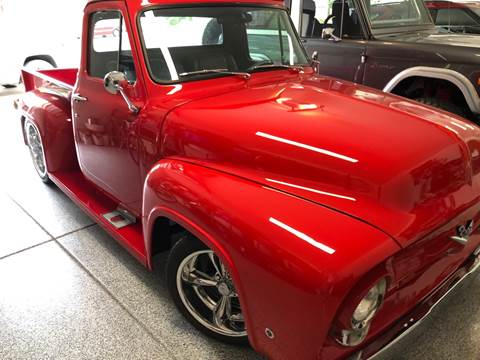 1956 Ford F-100 for sale in Scottsdale, AZ