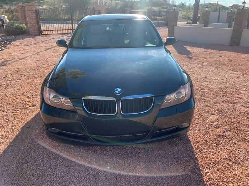 2008 BMW 3 Series - Scottsdale, AZ
