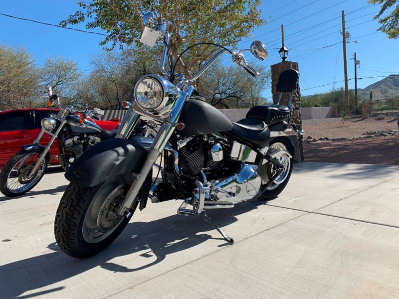 1996 Harley-Davidson 1340cc for sale at AZ Classic Rides in Scottsdale AZ