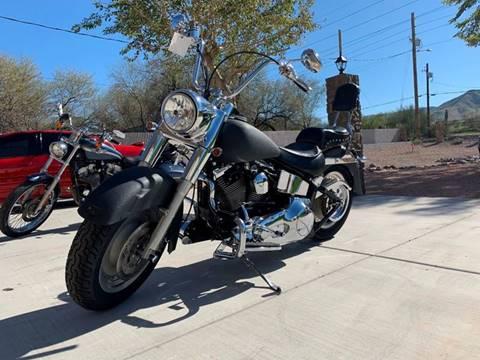 1996 Harley-Davidson 1340cc for sale at AZ Classic Rides in Scottsdale AZ
