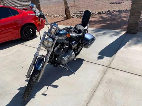 2003 Harley-Davidson XL 883C for sale at AZ Classic Rides in Scottsdale AZ
