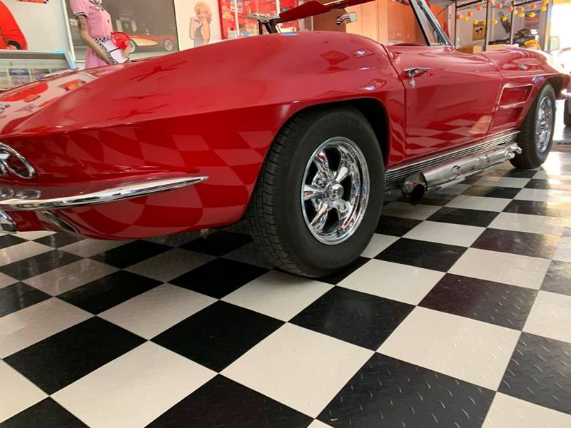 1963 Chevrolet Corvette - Scottsdale, AZ