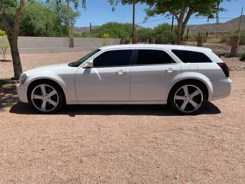 2005 Dodge Magnum for sale at AZ Classic Rides in Scottsdale AZ