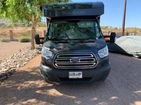 2018 WinnebagoFuse SeriesM-23TFord for sale at AZ Classic Rides in Scottsdale AZ
