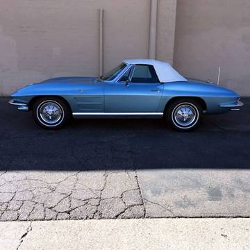 1964 Chevrolet Corvette for sale at AZ Classic Rides in Scottsdale AZ